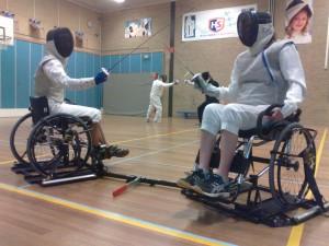 rolstoelschermen